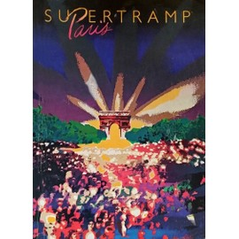 Supertramp Paris
