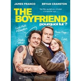 The Boyfriends - 2016 - James Franco - AFFICHE / POSTER envoi en tube - 120x160cm