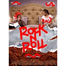 Rock'n Roll - 2016 - Marion Cotillard - AFFICHE / POSTER envoi en tube - 120x160cm