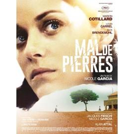 Mal de Pierre - 2016 - Marion Cotillard - AFFICHE / POSTER envoi en tube - 120x160cm
