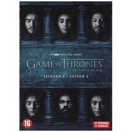 Game Of Thrones Le Trone De Fer Saison 6