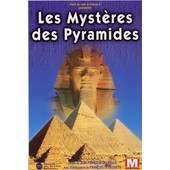 Les Myst�res Des Pyramides de Jean-Fran�ois Delassus