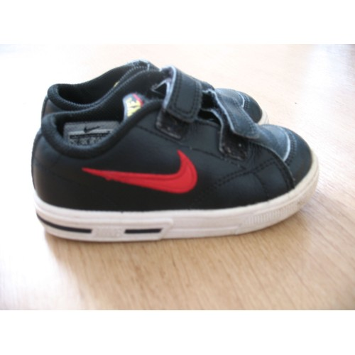 <strong>Baskets</strong> nike noire