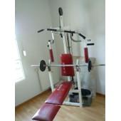 Banc De Musculation Care Achat Vente Neuf Doccasion Rakuten