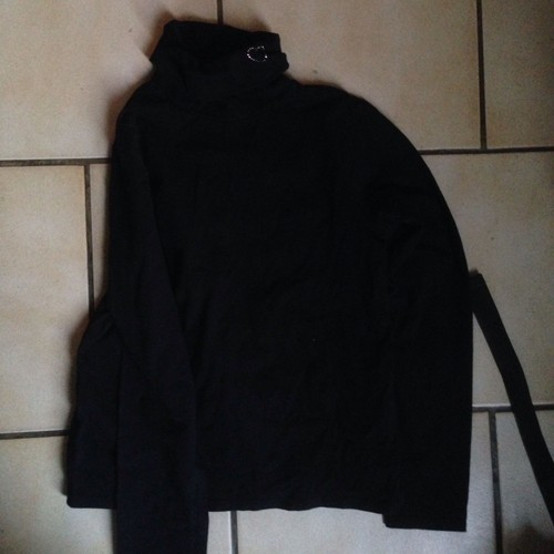 Sous pull <strong>gap</strong> 12 ans
