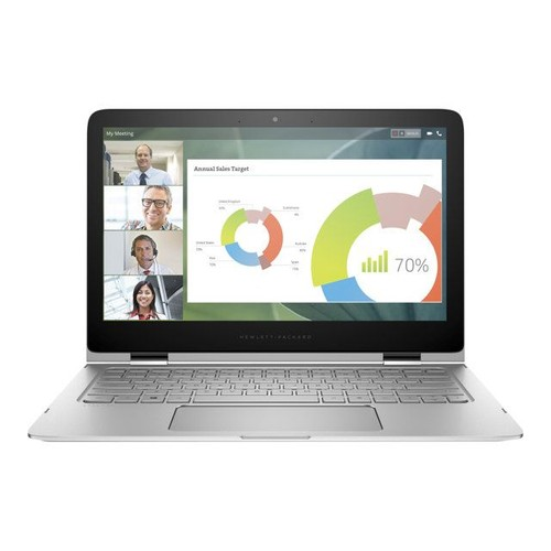 HP Spectre Pro x360 G2 13.3 Core i7 I7 6600U 2.6 GHz 8 Go RAM 512 Go SSD