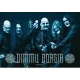 drapeau Dimmu Borgir : Band