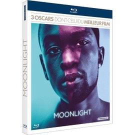 Moonlight - Blu-ray d'occasion  Livré partout en France