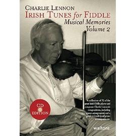 Musical Memories Vol. 2 + CD