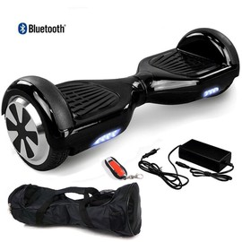 hoverboard d occasion plus que 3 70. Black Bedroom Furniture Sets. Home Design Ideas
