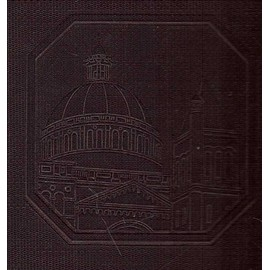 Christian Science Hymnal With seven Hymns Written by Reverend Mary Baker Eddy Discover and Founder of Christian science ( Christian Science Publishing Society) Reverend Mary B