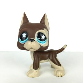 figurine littlest petshop achat vente neuf d 39 occasion. Black Bedroom Furniture Sets. Home Design Ideas