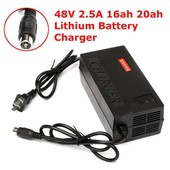 chargeur batterie 48v occasion