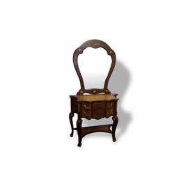 meuble coiffeuse d occasion plus que 3 65. Black Bedroom Furniture Sets. Home Design Ideas