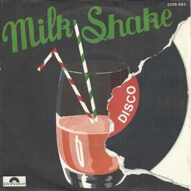 milk shake disco part 1 4'10 : jumpin' jack flash, paint it black ... / milk shake disco part 2 3'19 : it's only rock' n' roll, under my thumb ...