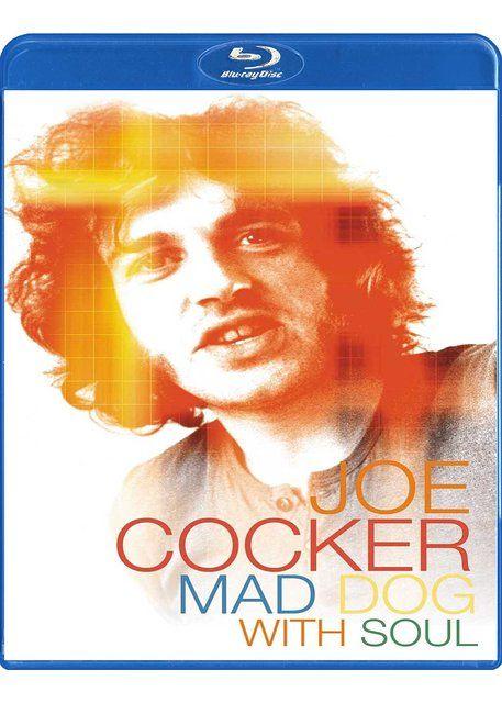 Joe Cocker : Mad Dog With Soul