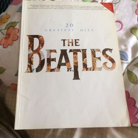 20 greatest hits the beatles