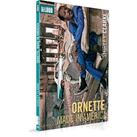 Ornette : Made in America