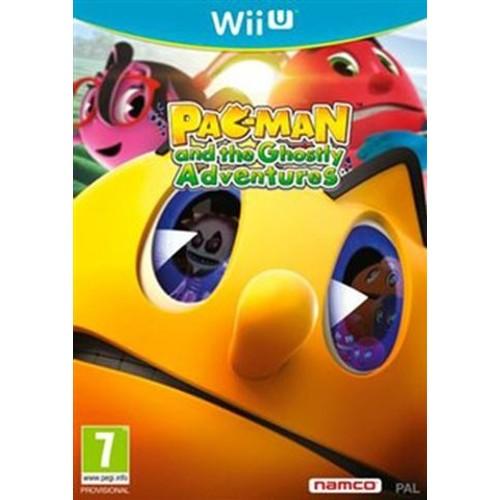 PacMan Party - Nintendo 3DS
