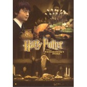 Carte Postale Cin�ma - Harry Potter And The Philosopher's Stone - R�f: C.1288 - 3424490036955
