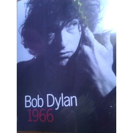 Bob Dylan 1966 Special Hors Commerce Numéroté !!