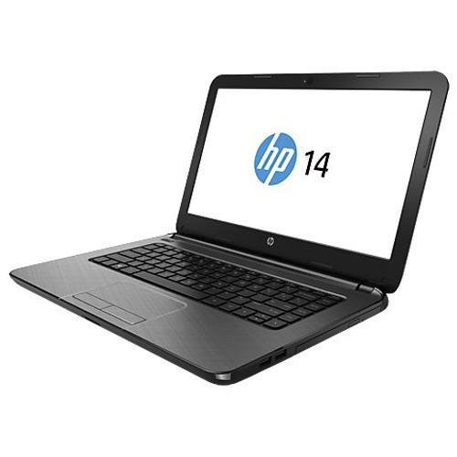 PC HP 14 R111NF Intel Core i5 4210U 1.7Ghz RAM 4Go HDD 500Go Ecran 14 HD LED DVD Windows 10 64bit