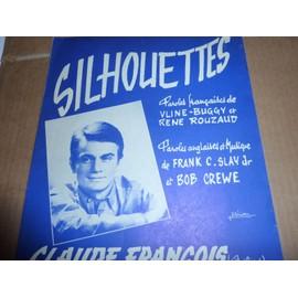 SILHOUETTES Claude François
