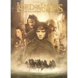 The lord of the ring - The fellowship of the ring