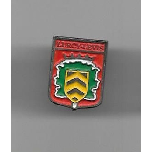 Pins ville lurcy <strong>levis</strong> 03 allier blason armoiries