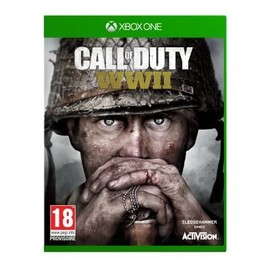 Image Call Of Duty Ww Ii