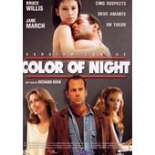 Color Of Night - Version Longue de Richard Rush