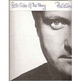 Both Sides of the Story P/V/G sheet music [Partition] by PHIL COLLINS