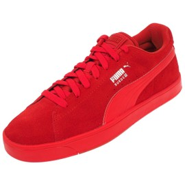 73d7df34c5 Baskets Puma Rouge taille 45 Achat, Vente Neuf & d'Occasion - Rakuten