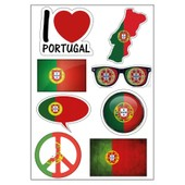 stickers portugal pas cher ou d 39 occasion sur priceminister rakuten. Black Bedroom Furniture Sets. Home Design Ideas