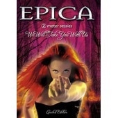 Epica - 2 Meter Sessies - We Will Take You With Us - Limited Edition de Epica