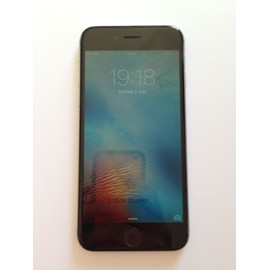Apple iPhone 6 Plus reconditionn eacute; Grade A avec accessoires Gris sid eacute;ral 64Go