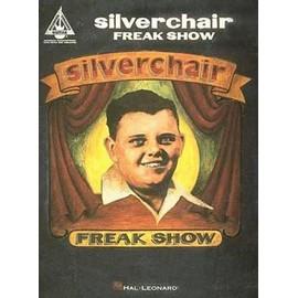 """Partition de l'album """"FREAK SHOW"""" de Silverchair"""