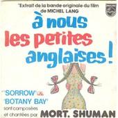 Sorrow - A Nous Les Petites Anglaises - Bof - Mort Shuman