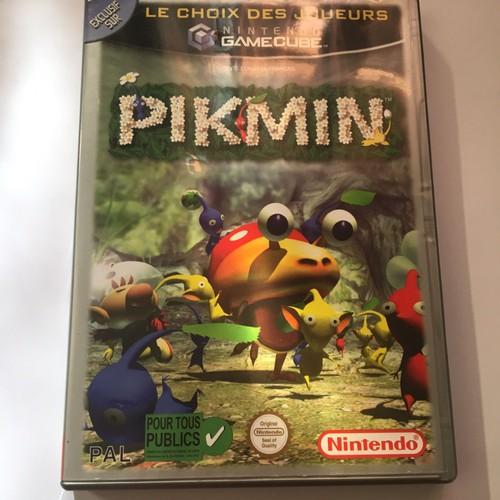 Hey ! Pikmin Nintendo 3DS
