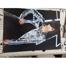 Lot de 5 Posters 2ne1 42 X 30 Cm