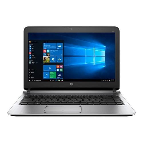 HP ProBook 430 G3 13.3 Core i3 I3 6100U 2.3 GHz 4 Go RAM 128 Go SSD