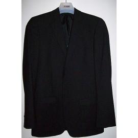 6a4a874c91f Veste De Costume Jules Taille 46 Noire