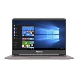ASUS ZenBook UX410UA GV027R - 14 quot; Core i5 I5-7200U 2.5 GHz 8 Go RAM 256 Go SSD