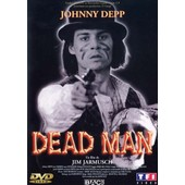 Dead Man de Jim Jarmusch