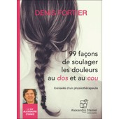 e6fbc3f494fe78 Livres - Mal de dos - Rhumatismes - Arthrose - Achat, Vente Neuf   d ...