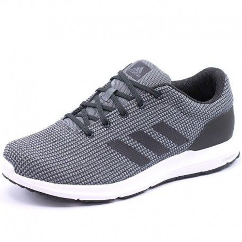 size 40 156d2 2135c Chaussures cosmic gris running homme adidas