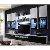 meuble tv mural design pas cher ou d occasion sur Rakuten b9f2448befb9