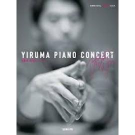 Yiruma Piano Concert