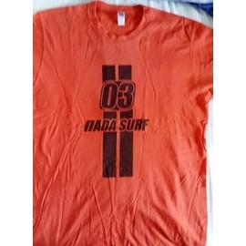 t-shirt Nada Surf