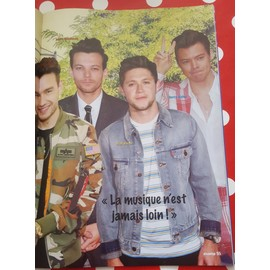 poster a4 one direction